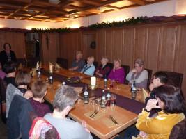 SPD Frauentreff
